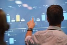 Innovationer, informationsrevolutionen och Internet of Things  - OpenText och SAP fortsätter effektiviseringsarbetet | SAP Innovation Forum 2017