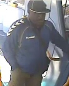 Appeal following a sexual assault on a bus in Islington