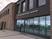 Pressinbjudan: Invigning av Rättspsykiatriskt centrum i Trelleborg