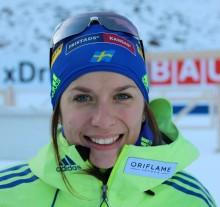 Fristads Kansas ny huvudsponsor till svenska skidskyttelandslaget