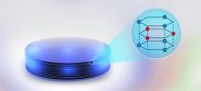 Ljusdosan som öppnar nya dörrar i nanovärlden
