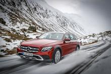 Nytt rekordår – Mercedes ökar mest