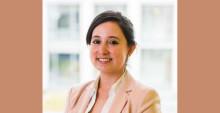 Interview with Jenifer Reina, Mitt Livs Chans Online Alumnus
