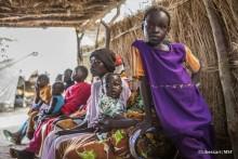 Sudan: Läkare Utan Gränsers sjukhus bombat igen
