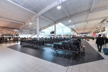 London Luton Airport experiences busiest November and prepares for record Christmas