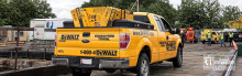 DEWALT® Partners with Statue of Liberty - Ellis Island Foundation