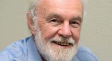 David Harvey föreläser i Uppsala