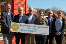 Bayernwerk und Regierung von Oberfranken suchen Energiehelden