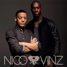 "Nico & Vinz gör succé med"" Am I Wrong"" i USA!"