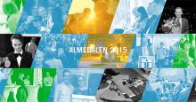 Industrin tar matchen - Almedalen 2015