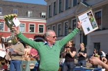 Lunds kommun är Årets Fairtrade City 2014