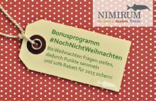 Mörderische Höflichkeit / Polnische Zielgruppen / Pitch perfect / Trendthema Fachkräfte // neuer Infoletter NIMIRUM