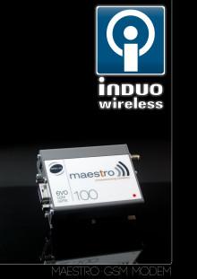 GPRS modem, GSM modem, EDGE router, EDGE modem från Maestro Wireless