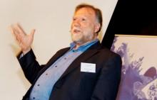 Gordon Neufeld värdig guldmedaljör för barnens bästa