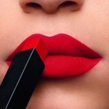 Nahkamaisen täyteläinen mattahuulipuna — Yves Saint Laurent Rouge Pur Couture THE SLIM