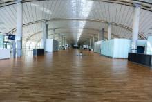 Bli med på innsiden av nye Oslo Lufthavn