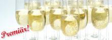 Premiär för efterfrågad champagne- och vinmässa