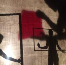 Cirkus Cirkör och Malmö Stadsteater skapar en ny föreställning på Hipp – MOVEMENTS