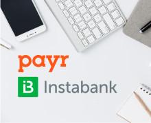 FinTech samarbeid: Payr tilbyr smart refinansiering med Instabank