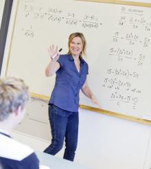 Lärarsatsningar blir permanenta i Vellinge kommun