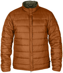 KEB Loft Jacket - New reinforcement jacket for fall/winter 2014