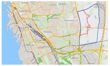 Avsiktsförklaring gällande Östra Ramlösa mellan Helsingborgs stad och OBOS Mark AB