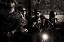 Ny musikvideo: Ringo Franco (feat. Papa Dee) - Got My Mojo Back