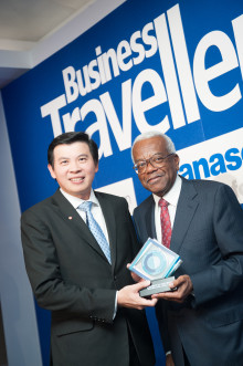 For 25th time, Business Traveller names Changi Airport world's best