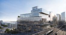 Wistrand i Göteborg flyttar till nya lokaler