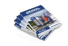 Höstens nyheter inom spillskydd och kemikaliehantering - DENIOS katalog har anlänt.