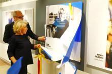 Karin Laserow utsedd till Årets Skåning på Malmö Airport