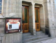 Pressinbjudan: Invigning av Strand – Örebros nya scen för unga