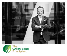 Storebrand Asset Management signs the Green Bond Principles
