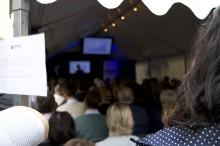 Blogg: Almedalen dag 2 - Energibranschens viktigaste fråga