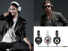 CUSTOM ONE PRO PLUS er de nye interaktive premium hovedtelefoner fra beyerdynamic