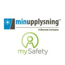Min Upplysning lanserar SpärrService i samarbete med mySafety