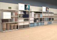Verdenspremiere i Holbæk på JYSKs nye butiksoplevelse
