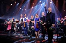 Førdefestivalen - årsmelding for 2017