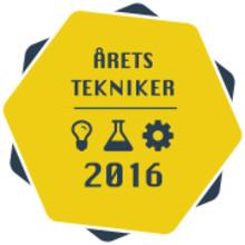 Vem blir Årets Tekniker 2016?