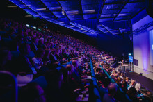 Business Arena Stockholm 2020