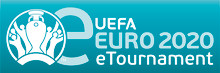 SIXTEEN NATIONS TO COMPETE IN THE UEFA eEURO 2020 FINALS THIS WEEKEND