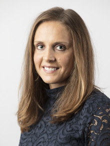 Ellinor Bokedal