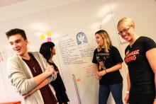 ForskarFredag Skellefteå med hållbart fokus
