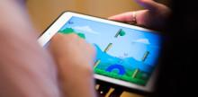 Kina visar stort intresse för svensk spelutveckling