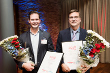 Finland's CTOs of the year announced: Vesa Varjonen of Planmeca and Matti Heikkilä of MetGen have contributed to the renewal of Finnish industry