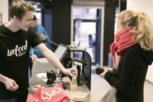 Verden er vild med danske Wefood