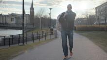 Pantamera tackar Välgörenhetspanten i Sundsvall med jätteinsamling