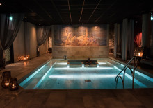 Hagabadet Spa & Yogastudio