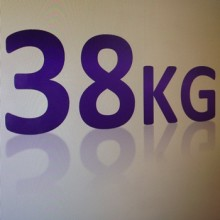 ÅTERVINNING AV TIDNINGAR LIKSOM FÖRPACKNINGAR - CA 38 KG PER PERSON
