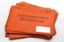 """Pensionsmyndighetens Informationsturné """"Kuvertjakten"""" landar i Nordstan 12-16 mars"""